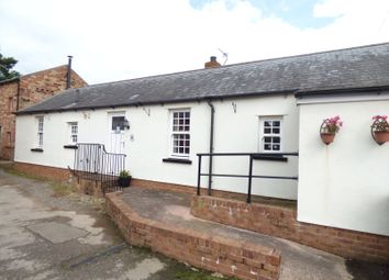 Thumbnail 2 bed detached bungalow for sale in Thursby, Carlisle, Cumbria