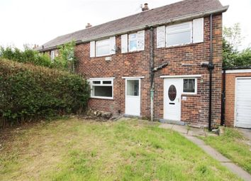 Thumbnail 3 bedroom semi-detached house for sale in Daleside Road, Pudsey
