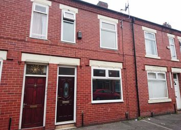 Thumbnail 3 bed terraced house to rent in 9 Milnthorpe Street, Salford, Greater Manchester