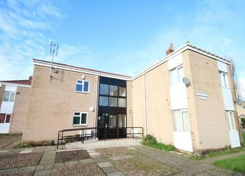 Thumbnail 2 bed flat for sale in Durham Road, Dunscroft, Doncaster