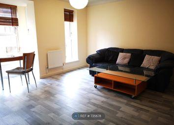 Wesley Avenue, London E16. 2 bed flat
