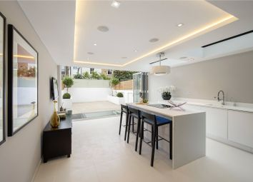 5 bed terraced house for sale in Alderville Road, Parsons Green, Fulham, London SW6