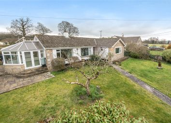 3 bed detached bungalow for sale in Uplands Close, Limpley Stoke, Bath, Wiltshire BA2
