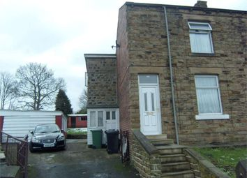 Thumbnail 3 bedroom end terrace house for sale in The Common, Dewsbury