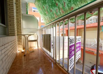 Thumbnail 1 bed apartment for sale in Calle Pantano Del Talave, San Pedro Del Pinatar, Murcia, Spain