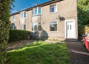 Thumbnail 2 bed flat for sale in Carrick Knowe Grove, Edinburgh