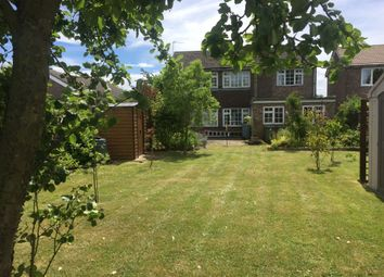 Thumbnail 4 bed detached house to rent in School Lane, Old Somerby, Grantham
