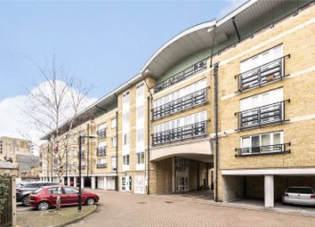Thumbnail 2 bed flat for sale in Locksons Close, Poplar
