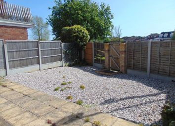 Thumbnail 4 bed property for sale in Anthony Close, Canvey Island