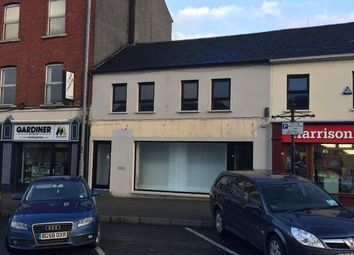 Thumbnail Retail premises for sale in Duke Street, Londonderry, County Londonderry