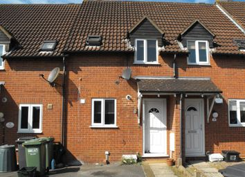 Thumbnail 2 bed terraced house for sale in Stanshaws Close, Bradley Stoke, Bristol