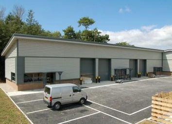 Thumbnail Industrial to let in Marjorie Court, Saltash