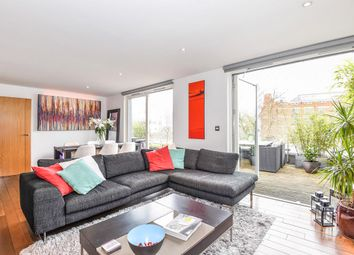 Thumbnail 2 bed penthouse for sale in Grange Road, London