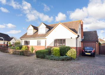 Thumbnail 4 bed property for sale in School View, Clare Road, Braintree