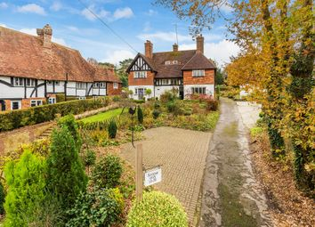 Thumbnail 3 bed semi-detached house for sale in Titsey Road, Oxted