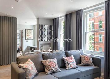 Thumbnail 1 bedroom flat to rent in Grays Inn Road, Bloomsbury
