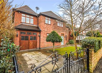 5 bed detached house for sale in Mossdale Road, Sherwood Dales, Nottinghamshire NG5