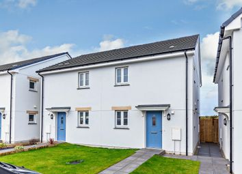 Thumbnail 3 bed semi-detached house for sale in Chivilas Road, Camborne