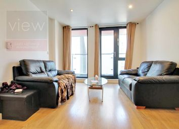 Thumbnail 2 bed flat to rent in Webber Street, London Bridge