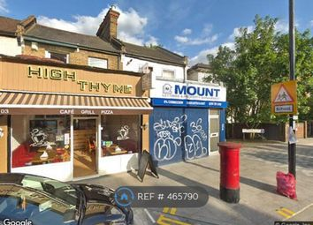 Thumbnail 1 bed flat to rent in Dartmouth Road, Forest Hill