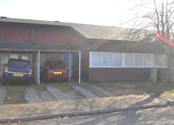 Thumbnail 3 bedroom terraced house for sale in Dodkin, Beanhill, Milton Keynes