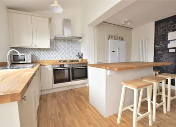 Thumbnail 3 bed semi-detached house for sale in Collinwood Road, Headington, Oxford