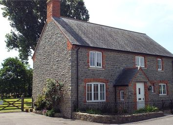 Thumbnail 4 bed detached house for sale in Flax Mill, Mill Street, Burton Bradstock, Bridport