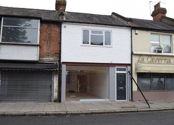 Thumbnail Retail premises to let in 171 Chase Side, Enfield, Greater London