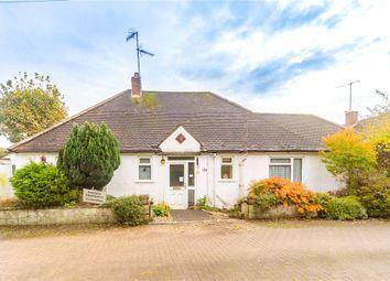 3 bed bungalow for sale in Weybourne Road, Farnham, Surrey GU9