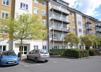 Thumbnail 3 bed flat to rent in Cavendish House, Park Lodge Avenue, West Drayton