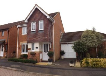 Thumbnail 3 bed detached house for sale in Willow Bed Close, Fishponds, Bristol