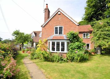 Thumbnail 5 bed detached house to rent in Forge Hill, Hampstead Norreys, Thatcham