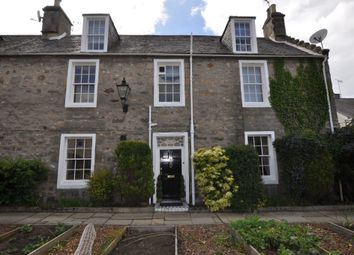 Thumbnail 4 bed semi-detached house for sale in Morlich, 25c High Street, Elgin