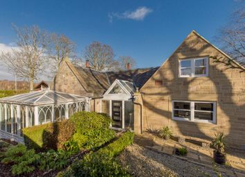 Thumbnail 3 bed detached house for sale in 60 Fords Road, Edinburgh