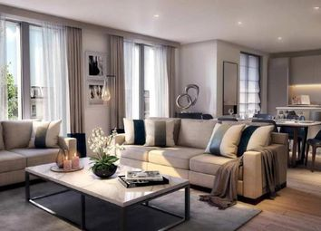 Thumbnail 3 bed flat for sale in Sinclair Road, London