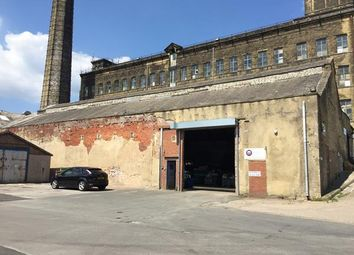Thumbnail Light industrial to let in Boiler House, Black Dyke Mills, Brighouse Road, Bradford