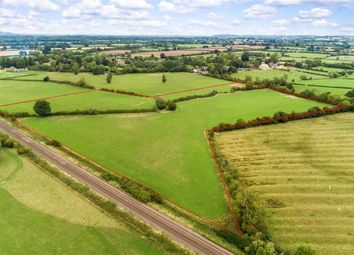 Thumbnail Land for sale in Evenlode, Moreton-In-Marsh