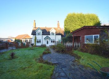 Thumbnail 4 bed detached house for sale in The Fields, Donnington Wood, Telford