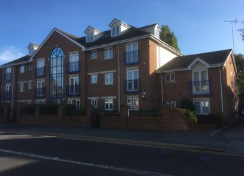Thumbnail 2 bed flat to rent in Bakers Court, North Station Road, Colchester