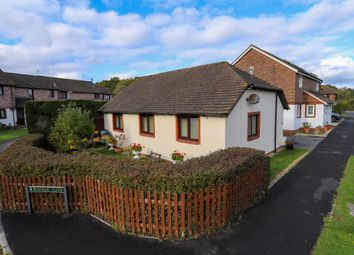 Thumbnail 2 bed semi-detached bungalow for sale in Benedicts Road, Liverton, Newton Abbot