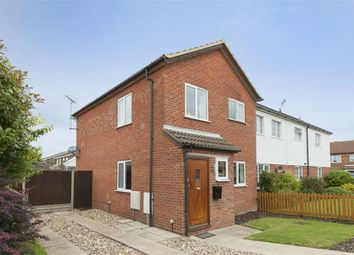 Thumbnail 3 bed semi-detached house for sale in Snell Gardens, Greenhill, Herne Bay, Kent