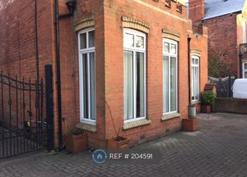 Thumbnail 5 bed detached house to rent in Park Avenue, Hull