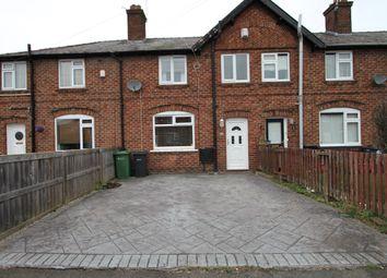 Thumbnail 3 bed terraced house to rent in Prenton Place, Handbridge, Chester
