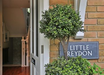 Thumbnail 4 bed property for sale in Midway, Walton-On-Thames