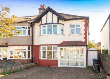 3 bed terraced house for sale in Manor Way, Mitcham CR4