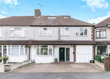 Thumbnail 4 bed semi-detached house for sale in Hollingbourne Avenue, Bexleyheath