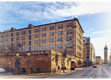 Thumbnail 2 bedroom flat for sale in Bell Street, Glasgow