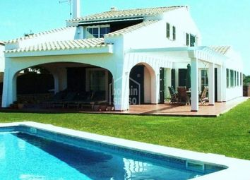 Thumbnail 5 bed villa for sale in Binidali, Mahon, Balearic Islands, Spain