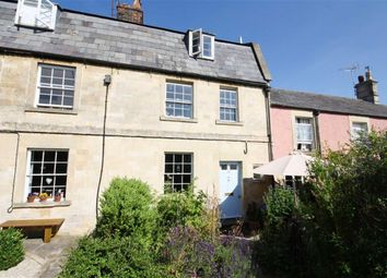 Thumbnail 2 bed cottage for sale in The Butts, Chippenham, Wiltshire