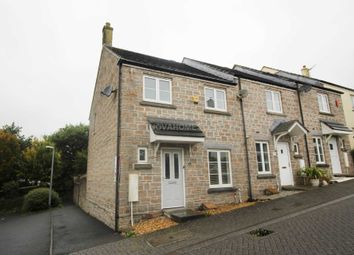 Thumbnail 3 bed end terrace house to rent in Campion Close, Pilmere